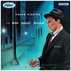Frank Sinatra's themed albums provided a template (knowing or not) for Lennon's approach.