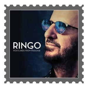 ringo postcards