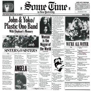 some time album cover
