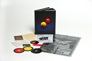 """Venus and Mars"" deluxe box set."
