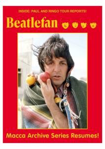 Beatlefan #209