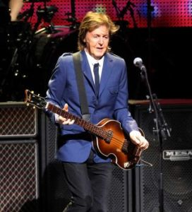 Beatlefan readers speak out on what songs they'd like to see added to McCartney's set list.