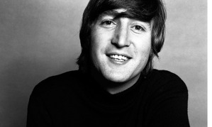 Give teeth a chance: John Lennon.