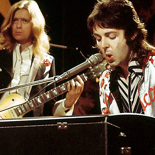 PLAY IT AGAIN: 'Red Rose Speedway' | SOMETHING NEW