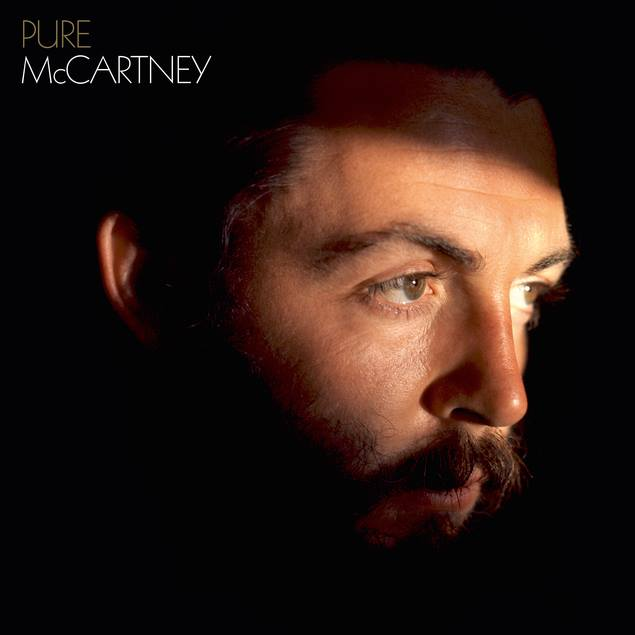 The Real Pure McCartney: 100 Essential Tracks | SOMETHING NEW