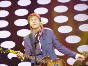 Macca performs in Minneapolis on the current tour. (Photo: Rick Glover)