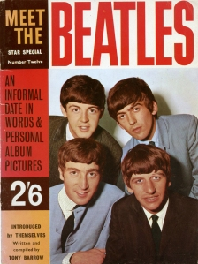 Meet the Beatles. Star Special No. 12