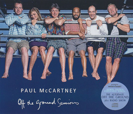 Reassessing Paul McCartney's 'Off the Ground' 25 Years Later