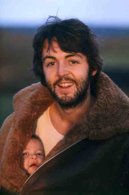 mccartney album shot 1970